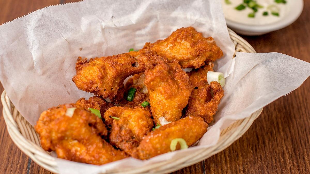 pollo frito estilo sureño