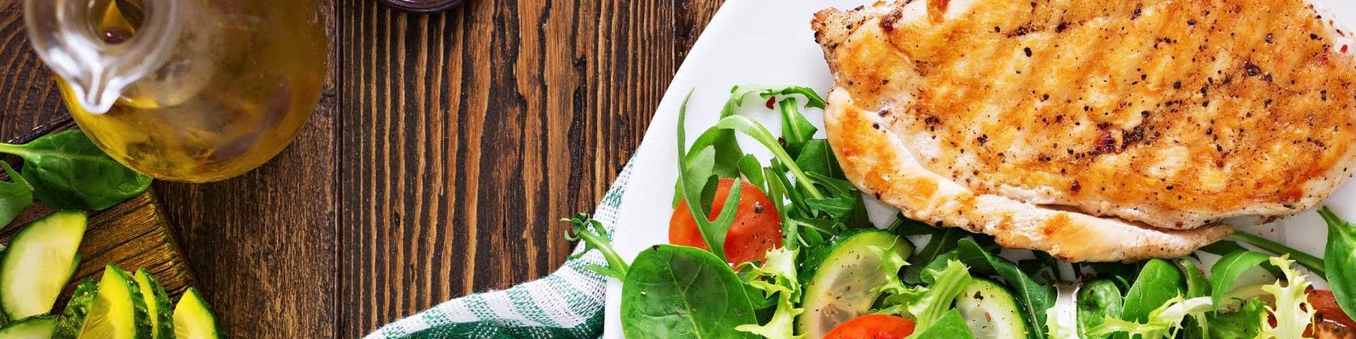 pavo y colesterol