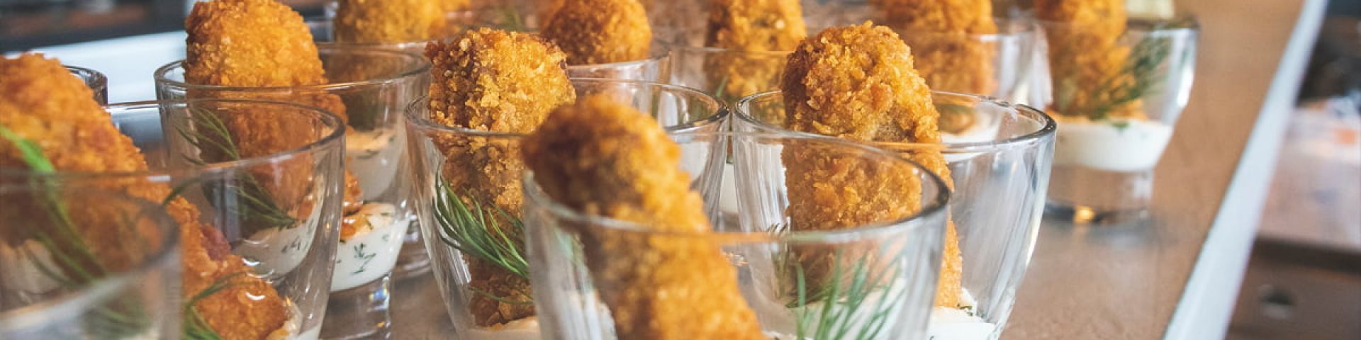 pollo frito con corn flakes